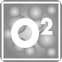 O2 ionizer